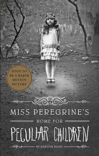 Libro MISS PEREGRINE S HOME FOR PECULIAR CHILDREN