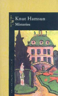 Libro MISTERIOS