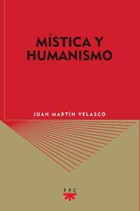 Libro MISTICA Y HUMANISMO