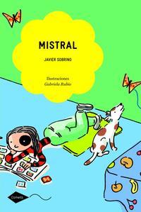 Libro MISTRAL