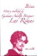 Libro MITO Y REALIDAD DE GUSTAVO ADOLFO BECQUER: LAS RIMAS