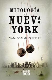 Libro MITOLOGIA EN NUEVA YORK