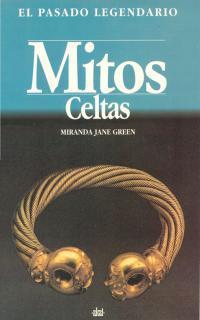 Libro MITOS CELTAS