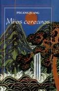 Libro MITOS COREANOS