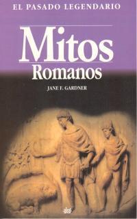 Libro MITOS ROMANOS
