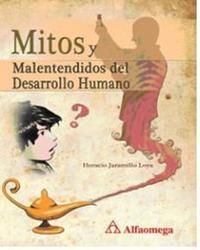Libro MITOS Y MALENTENDIDOS DEL DESARROLLO HUMANO