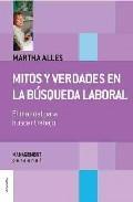 Libro MITOS Y VERDADES EN LA BUSQUEDA LABORAL