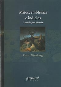 Libro MITOS, EMBLEMAS E INDICIOS