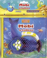 Libro MOBI LA BALLENA