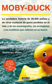 Libro MOBY-DUCK