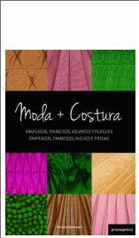 Libro MODA + COSTURA