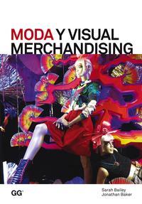 Libro MODA Y VISUAL MERCHANDISING