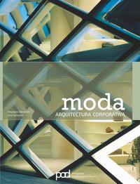 Libro MODA: ARQUITECTURA CORPORATIVA