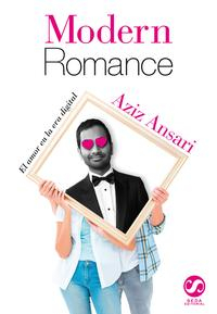 Libro MODERN ROMANCE