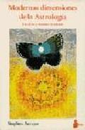Libro MODERNAS DIMENSIONES DE LA ASTROLOGIA
