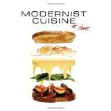 Libro MODERNIST CUISINE AT HOME
