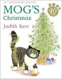 Libro MOG S CHRISTMAS