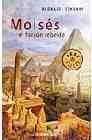 Libro MOISES, EL FARAON REBELDE