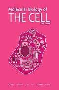 Libro MOLECULAR BIOLOGY OF THE CELL