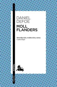 Libro MOLL FLANDERS