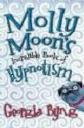 Libro MOLLY MOON S INCREDIBLE BOOK OF HYPNOTISM