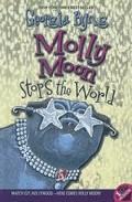 Libro MOLLY MOON STOPS THE WORLD