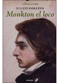 Libro MONKTON EL LOCO