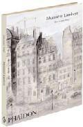 Libro MONSIEUR LAMBERT