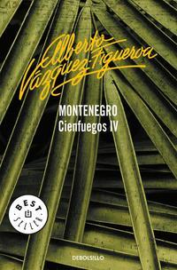 Libro MONTENEGRO: CIENFUEGOS