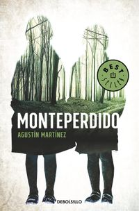 Libro MONTEPERDIDO
