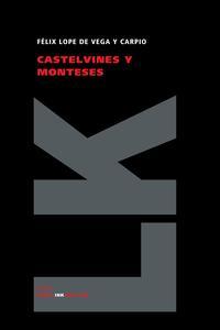 Libro MONTESES Y CASTELVINES