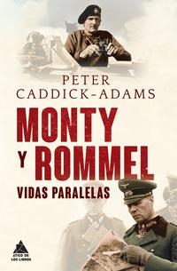 Libro MONTY Y ROMMEL
