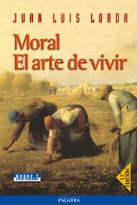 Libro MORAL: EL ARTE DE VIVIR