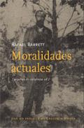 Libro MORALIDADES ACTUALES