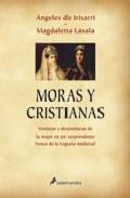 Libro MORAS Y CRISTIANAS