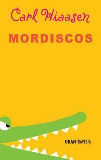 Libro MORDISCOS