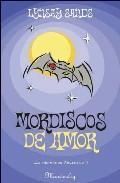 Libro MORDISCOS DE AMOR