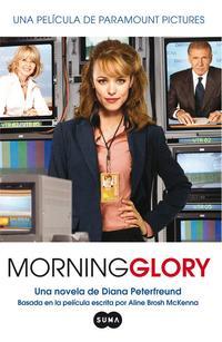 Libro MORNING GLORY