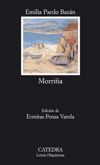Libro MORRIÑA