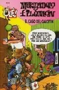 Libro MORTADELO Y FILEMON Nº 25: EL CASO DEL CALCETIN