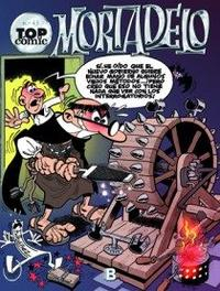 Libro MORTADELO: CONTRA EL GANG DEL CHICHARRON