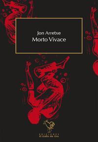 Libro MORTO VIVACE
