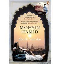 Libro MOTH SMOKE