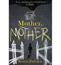Libro MOTHER, MOTHER