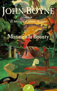 Libro MOTIN EN LA BOUNTY