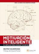 Libro MOTIVACION INTELIGENTE