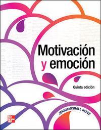 Libro MOTIVACION Y EMOCION