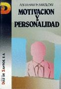 Libro MOTIVACION Y PERSONALIDAD