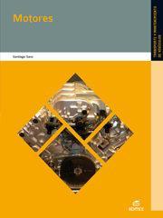 Libro MOTORES 2011