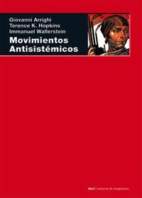 Libro MOVIMIENTOS ANTISISTEMICOS